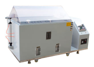 Salt Spray Corrosion Test Chamber Continuous Spray Way For Metal Plating / Coatings