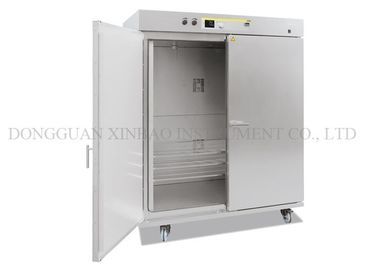 OEM Acceptable Forced Air Drying Oven , Laboratory Heating Oven PID Control Method